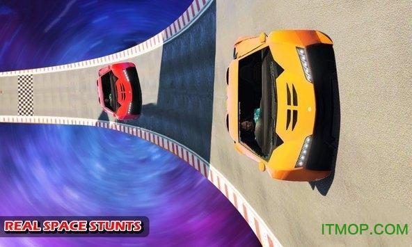 不可能的赛车特技 v1.0 腾博会诚信为本版 2