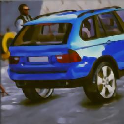 Drift Pro Simulator