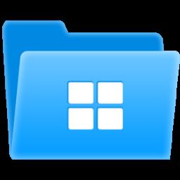百页窗(多标签窗口文件管理)