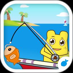 宝宝钓鱼游戏