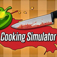 料理模�M器(Cooking Simulator)