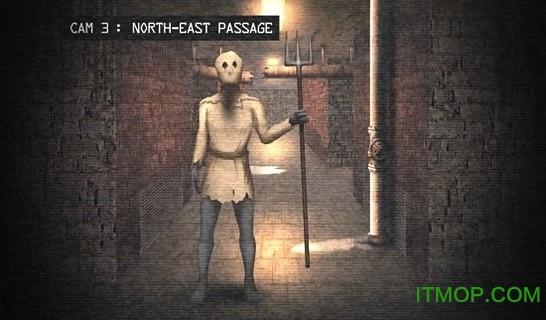 神经病院的五个夜晚2(Asylum Night Shift 2) v1.0 安卓版 1