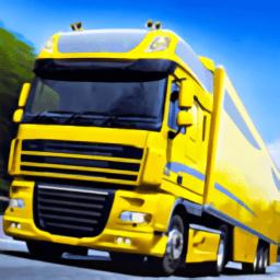 欧洲越野卡车模拟2019