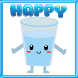 快乐滴玻璃球