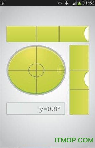 气泡水平仪 v3.095 安卓版 0