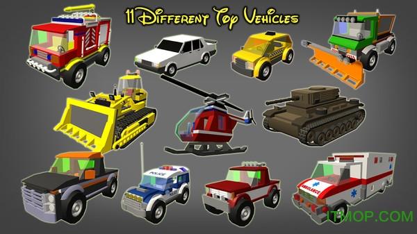 极端汽车模拟器游戏下载