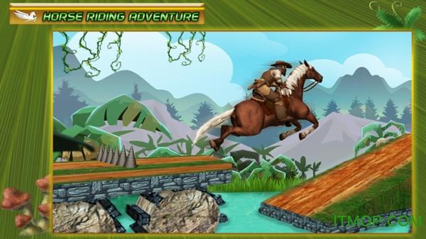 骑马者冒险游戏下载