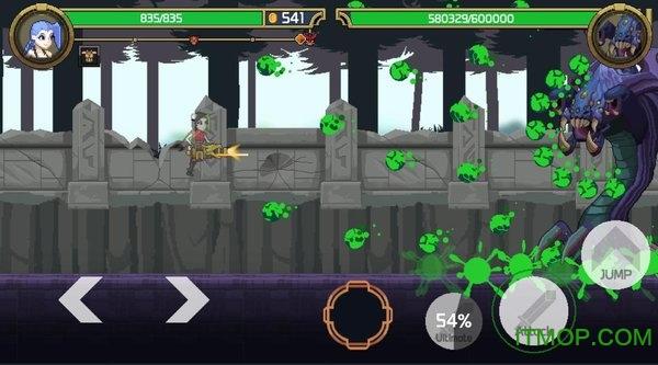 像素英雄联盟无限金币版(LoL Slug) v3.2.13 安卓内购龙8国际娱乐唯一官方网站 2
