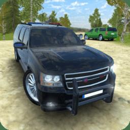 越野车驾驶模拟2019