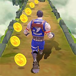 天空英雄跑酷(Sky Hero Runner)