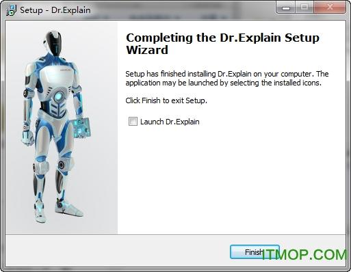 dr explain破解版
