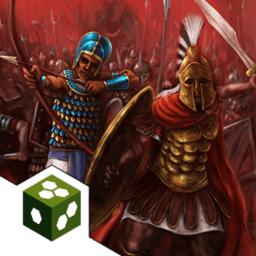 古代战争世界中文版手游(Battles of the Ancient World)