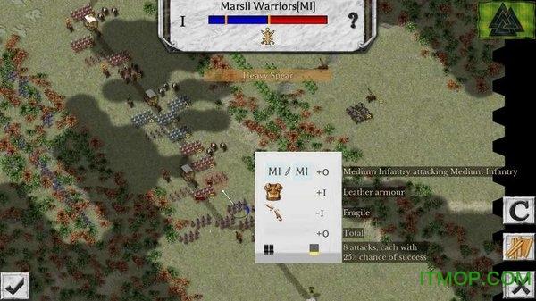 古代战争世界中文版手游(Battles of the Ancient World) v2.0.0 安卓版 0