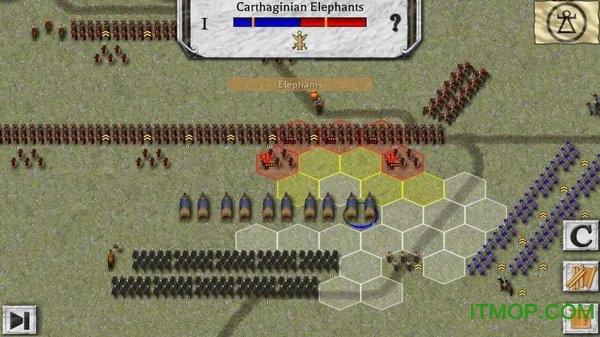 古代战争世界中文版手游(Battles of the Ancient World) v2.0.0 安卓版 3