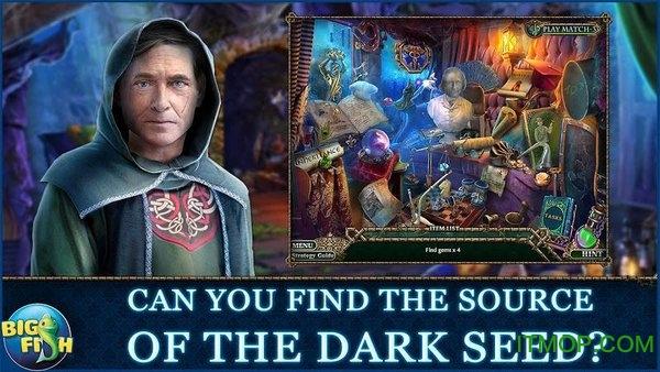 魔法王国黑暗之种(Enchanted Kingdom A Dark Seed) v1.0.0 安卓版 1