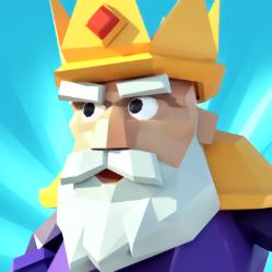 粉碎城堡攻城大师(Crush the Castle Siege Master)
