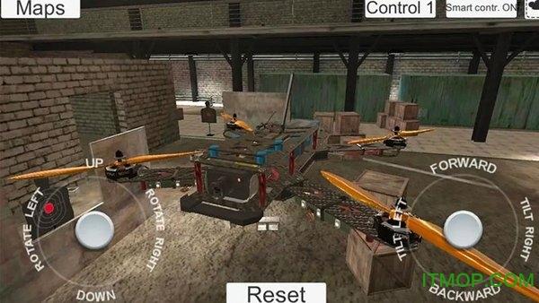 玩具飞机战场游戏破解版