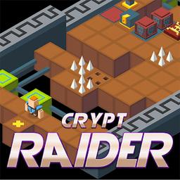地穴骑兵(Crypt Raider)