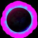 黑洞护眼精灵