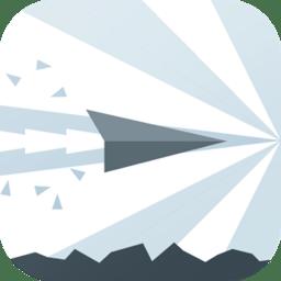 超速纸飞机(Vector Jet)