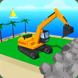 迪拜海滩建设游戏完整版