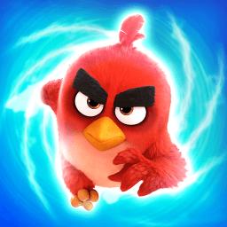 愤怒的小鸟探索游戏(Angry Birds Explore)