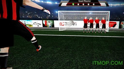 射门大师VR(Goal Master) v1.2.1 安卓版 0