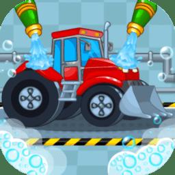 洗车tengbo9885