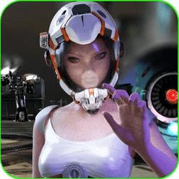 机器人卡蒂2(robot kati 2)