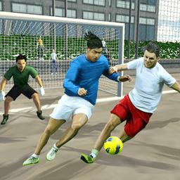 完美街头足球(Street Soccer)