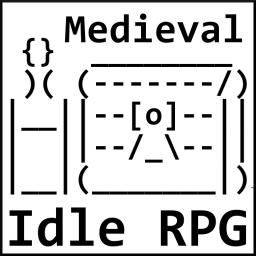 中世纪的闲置RPG(Medieval Idle RPG)