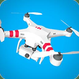 驾驶无人飞机模拟器