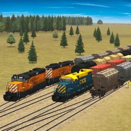 铁路列车模拟器v1.0.4 安卓版