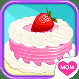 甜点物语母亲节