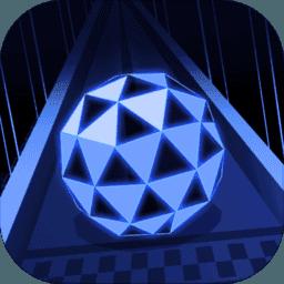 几何运行破解版内购版(Geometry Run)