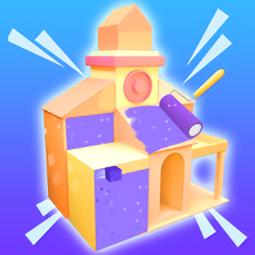 色彩屋(Color House)