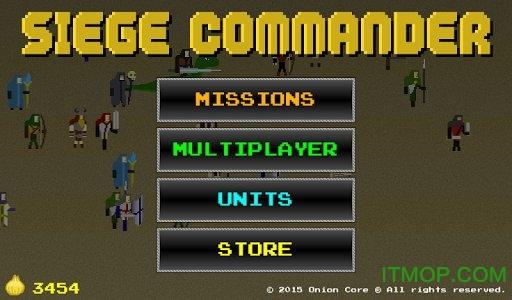 攻城指挥官修改版 v1.3 安卓版 3