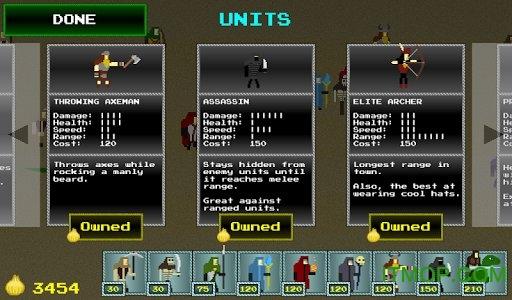 攻城指挥官修改版 v1.3 安卓版 1