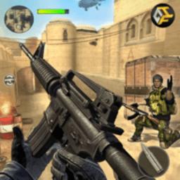 陆军反恐生存游戏