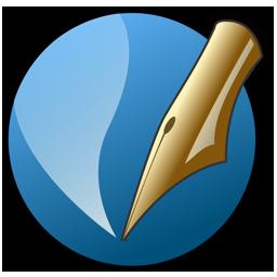 scribus(电子杂志制作软件)