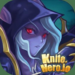 刀锋英雄游戏无限金币版(Knife Hero.io)