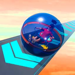 跑步比赛3D(Run Race Ball 3D)