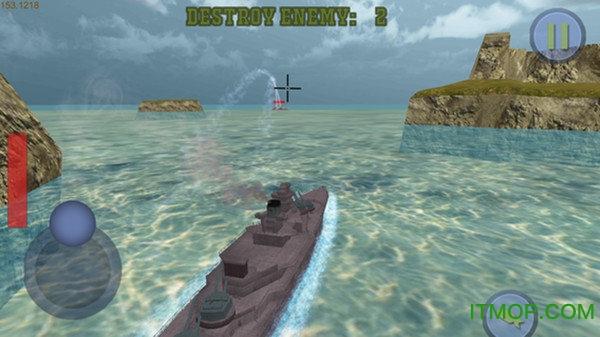 海战船 v1.00 安卓版 2