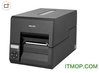 得力dl230t打印机驱动