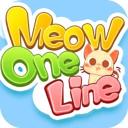 一条猫(Meow One line)