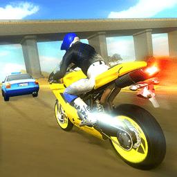疯狂自行车赛(Crazy Bike Racing)