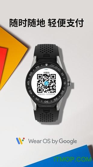 Wear OS by Google中国版 v2.41.0.338265086.le 安卓版1
