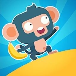 �M�舻暮镒�(Monkey Attack)