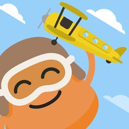 蠢蠢的死法疯狂的飞机(Madcap)