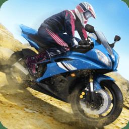 赛车特技摩托世界